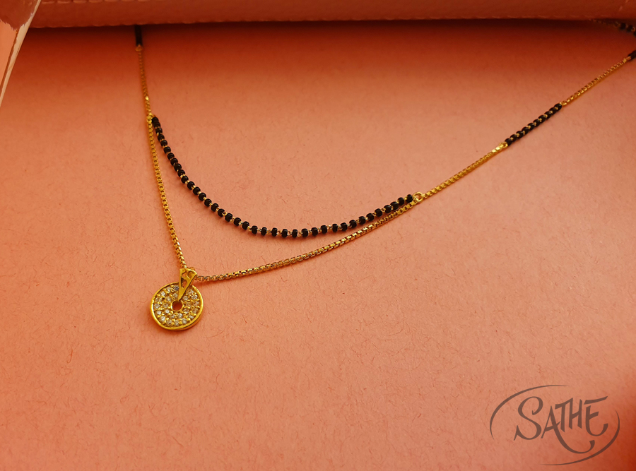 Mangalsutra Festival Collection Four