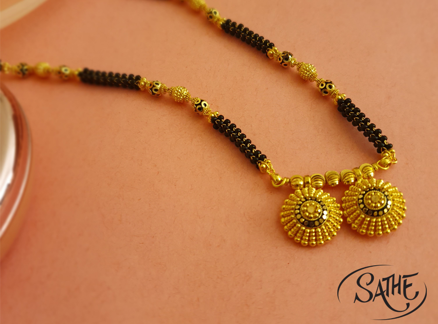 Mangalsutra Fest Collection